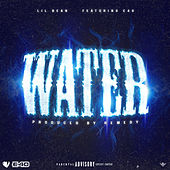 Water (feat. E-40) by Lil Bean