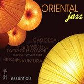 Oriental Jazz Essentials by Various Artists