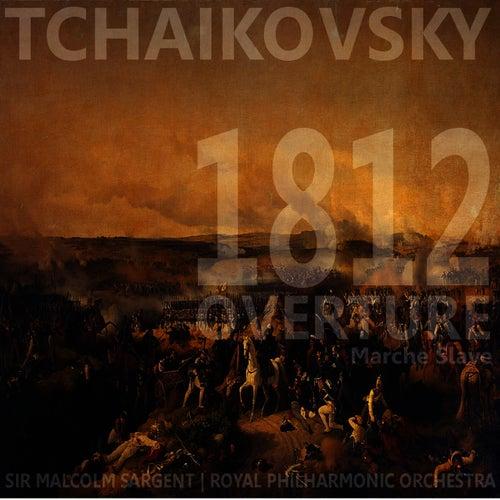 Tchaikovsky: 1812 Overture, Marche Slave & Sleeping Beauty by Royal Philharmonic Orchestra