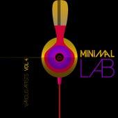 Minimal Lab, Vol. 4 de Various Artists