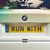 Run With van Size