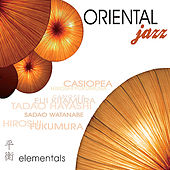 Oriental Jazz elementals by Various Artists