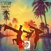 Summer Music de elSKemp