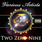 Two Zero Nine de Various Artists