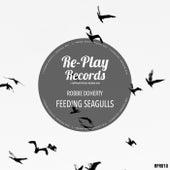 Feeding Seagulls by Robbie Doherty