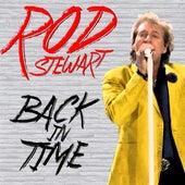 Back in Time by Rod Stewart