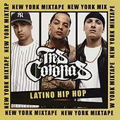 New York Mix Tape de Tres Coronas