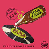 Soul Sauce by Various Artists