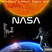 NASA (feat. Sy Ari Da Kid, Paxquiao & 24hrs) by OG Louie The XIII