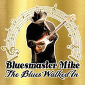 The Blues Walked In by Bluesmaster Mike