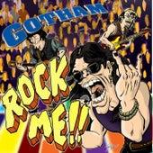 Rock Me by Emanuel Kallins