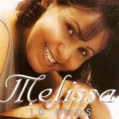 10 Anos de Melissa (Pop)