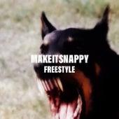 MAKEITSNAPPY (Freestyle) by Rajzaun