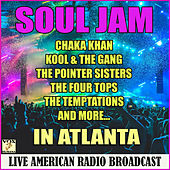 Soul Jam in Atlanta (Live) by Various Artists