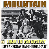 Live in Concert (Live) de Mountain