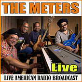 The Meters Live (Live) by The Meters
