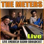 The Meters Live (Live) de The Meters