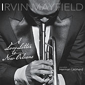 A Love Letter to New Orleans by Irvin Mayfield
