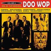 Old School Doo Wop, Vol. 4 by Various Artists