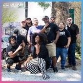 Jam in the Van - Life, Explicit (Live Session, Memphis, TN, 2019) de Jam in the Van