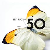 50 Best Puccini von Various Artists