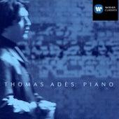 20th Century Piano Music de Thomas Ades