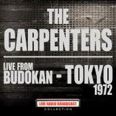 Live From Budokan - Tokyo 1972 (Live) van Carpenters