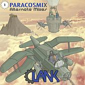 Paracosmix 1 - Alternate Mixes by Clank
