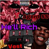 Hell Rich by Agentss