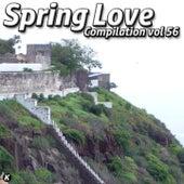 SPRING LOVE COMPILATION VOL 56 de Tina Jackson