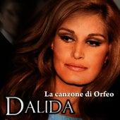 La canzone di Orfeo de Dalida