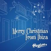 Merry Christmas from Ibiza de Peyton