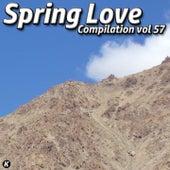SPRING LOVE COMPILATION VOL 57 de Tina Jackson