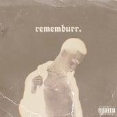 Rememburr. de Kid Floyd