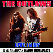 Live in NY (Live) de The Outlaws