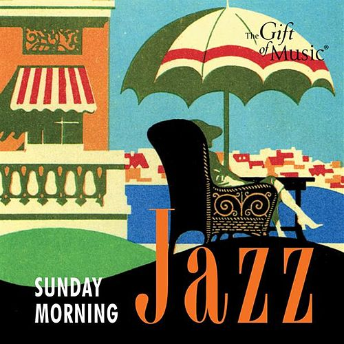 Sunday Morning Jazz (1950-1959) by Various Artists
