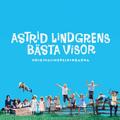 Astrid Lindgrens bästa visor by Astrid Lindgren