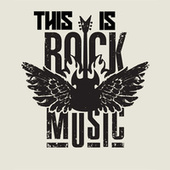 This Is Rock Music de Various Artists