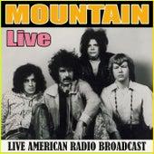 Mountain Live (Live) de Mountain