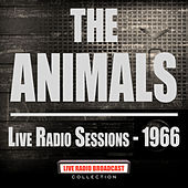 Live Radio Sessions - 1966 (Live) de The Animals
