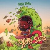 Skuba Sada 2 (Deluxe) de Sada Baby