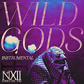 Wild Gods (Instrumental) by the number twelve looks like you