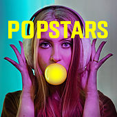 Popstars van Various Artists
