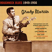 Roughneck Blues 1949 - 1956 by Various Artists