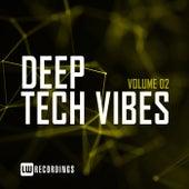 Deep Tech Vibes, Vol. 02 de Various Artists