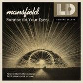 Sunrise (In Your Eyes) de Mansfield