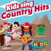Kids Sing Country Hits de The Countdown Kids
