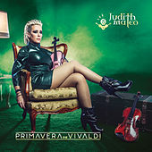 Primavera De Vivaldi by Judith Mateo