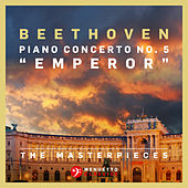The Masterpieces, Beethoven: Piano Concerto No. 5 in E-Flat Major, Op. 73
