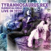 Tyrannosaurus Rex - Elemental Child - Live in 1970 - Remastered di Tyrannosaurus Rex